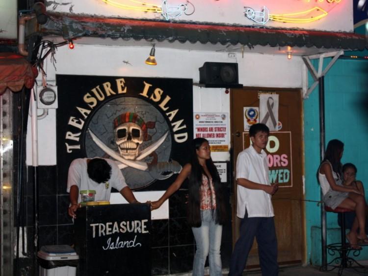 Treasure Island Angeles City