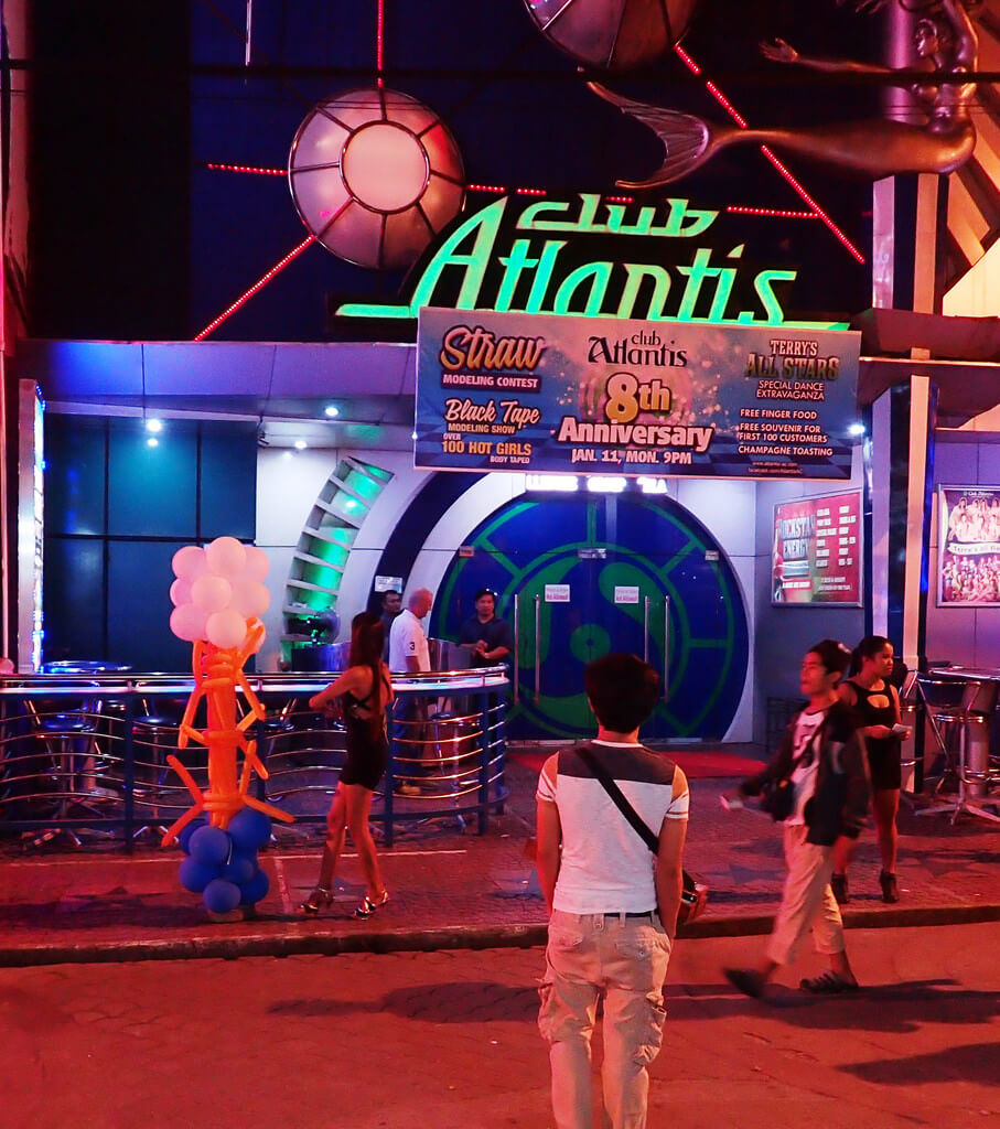 Atlantis Angeles City