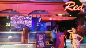 Red Bar Angeles City