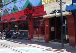 Red Bar Angeles City