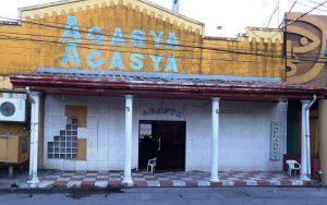 Agasya Angeles City