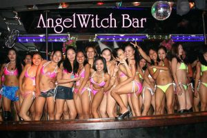 Angelwitch Angeles City
