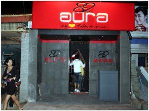 Aura Bar Angeles City