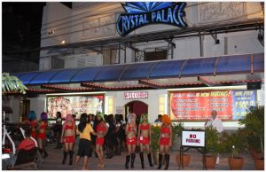 Crystal Palace Angeles, angeles city