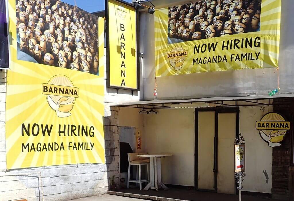 Barnana Bar