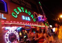 Centauro Bar