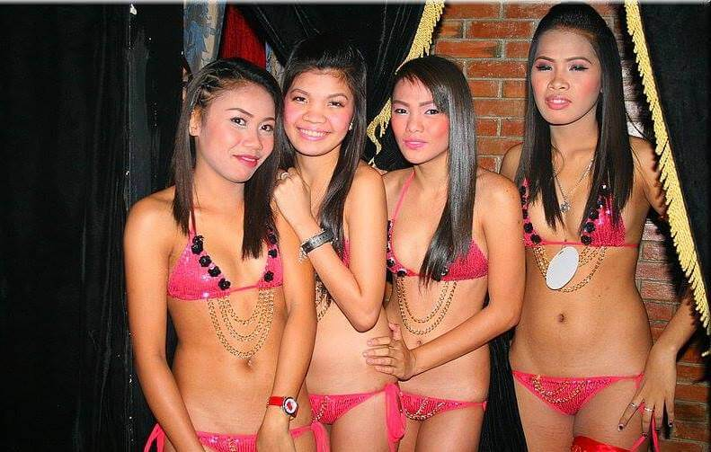 Club Asia Angeles City